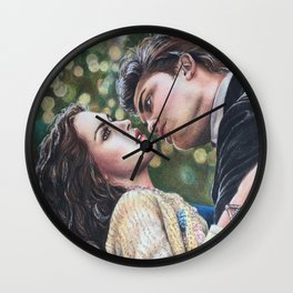 Flightless Bird Wall Clock