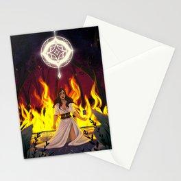Anaïs | The Arcana Stationery Cards