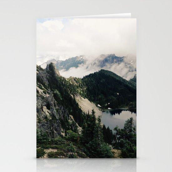Eunice Lake Stationery Cards