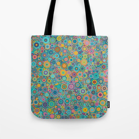 Psychedelic funky Seventies disco party by aapshop