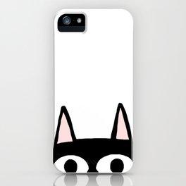 Peking Cat iPhone Case