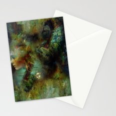 Venetian Courtisan Stationery Cards