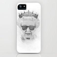 QUEEN Slim Case iPhone (5, 5s)