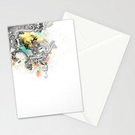 V.C.M. Stationery Cards