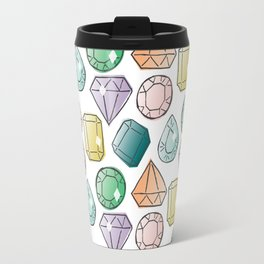 Gem City Travel Mug