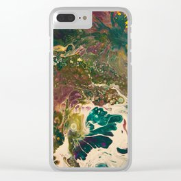 Lucid Clear iPhone Case