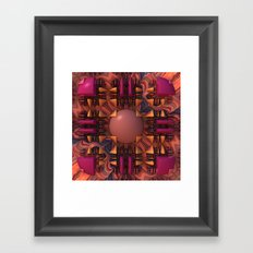 06052016-1 Framed Art Print