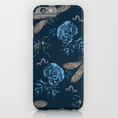 Insects Pattern #1 Slim Case iPhone 6s