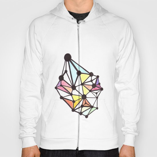 Network Color 1 Hoody