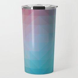 Blend Pixel Color 6 Travel Mug