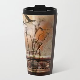 Famine Travel Mug