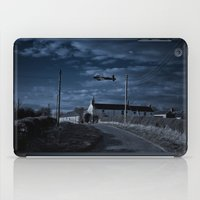 return iPad Cases featuring The Return by 'Stuffy'