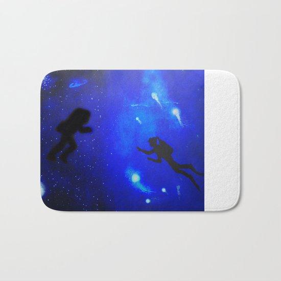 spacewater Bath Mat
