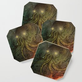 The Call of Cthulhu Coaster
