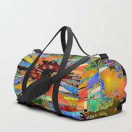 Periphrasis Duffle Bag