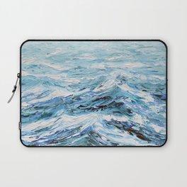 Spellbound Seas Laptop Sleeve