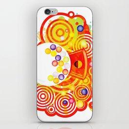 Gumball_Machine iPhone Skin