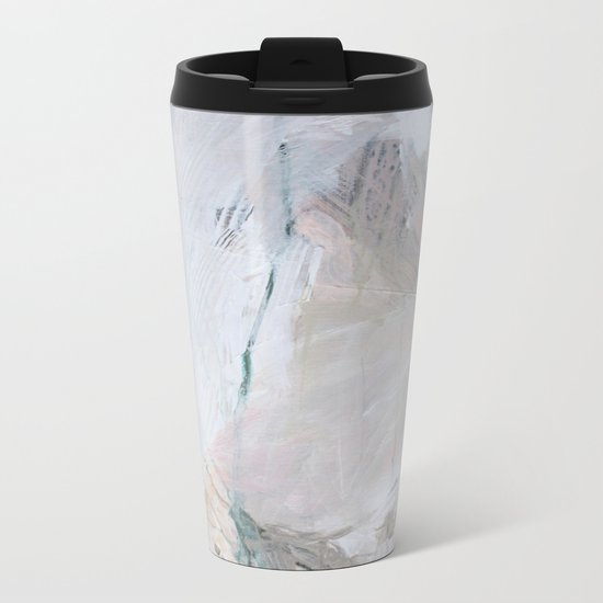 1 2 6 Metal Travel Mug