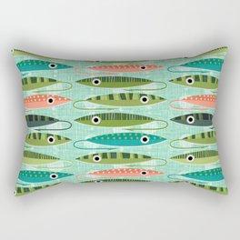 Alure Rectangular Pillow