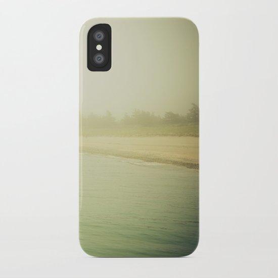 Dreams of Distant Lands iPhone Case