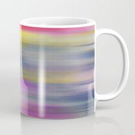 Sunset Orange Coffee Mug