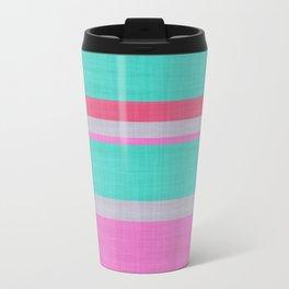 Stripes N.14 Travel Mug