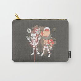 Juice Up your Creativity! Carry-All Pouch