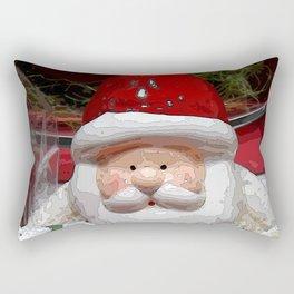 Santa20150902 Rectangular Pillow