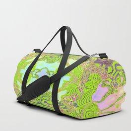 2407 Park city Duffle Bag