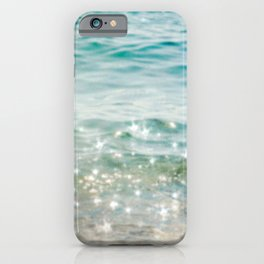 Falling Into A Beautiful Illusion iPhone Case