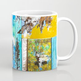 moo Coffee Mug