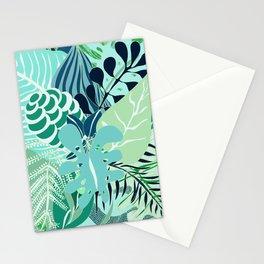 Giungla  Stationery Cards