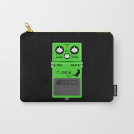 T-Rex Distortion Pedal Carry-All Pouch