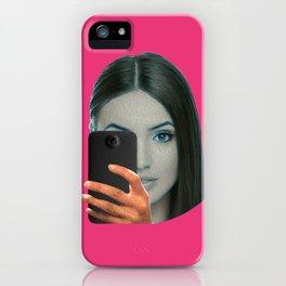 iSeeYou iPhone Case