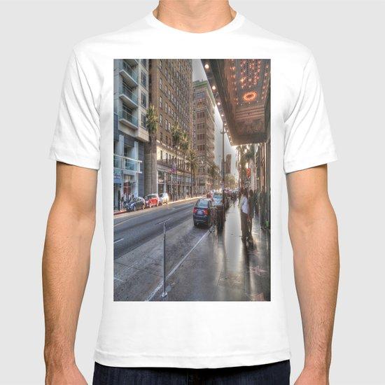 Los Angeles Life T-shirt