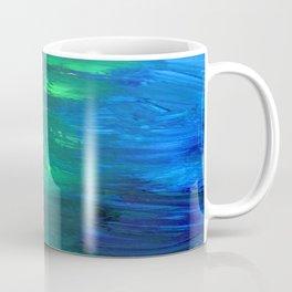 Pour Away the Ocean Coffee Mug