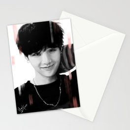 Suga Stationery Cards