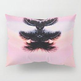 Levitate #society6 #buyart #coconuttrees Pillow Sham