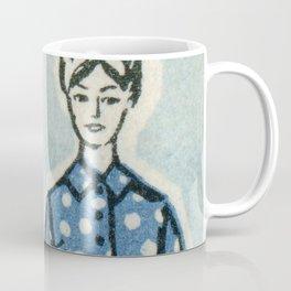 Fashion ´65 # 8 Coffee Mug