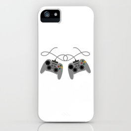 """Great Nice Game Shirt For Gamers """"I Level Up Big Bro"""" T-shirt Design Console  iPhone Case"""