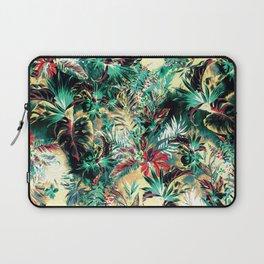 TROPICAL HEAVEN Laptop Sleeve