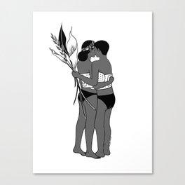 Love is Love Ⅱ Canvas Print
