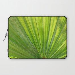 Fan of Nature Laptop Sleeve
