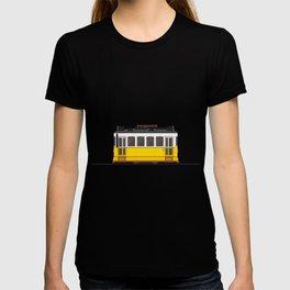 Lisbon 28 Tram T-shirt