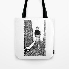 Fulci Tribute #2 Tote Bag
