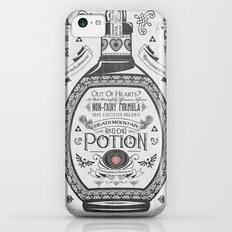 Legend of Zelda Red Chu Potion Advertisement iPhone 5c Slim Case