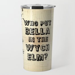 Bella Travel Mug