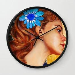 (Dare to) Dream Wall Clock