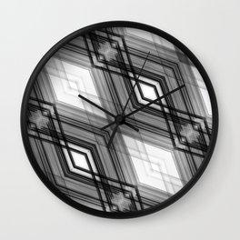 Blockchain 03 Wall Clock