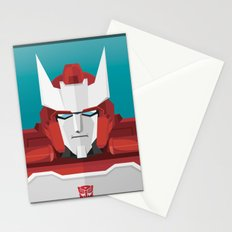 Ratchet MTMTE Stationery Cards